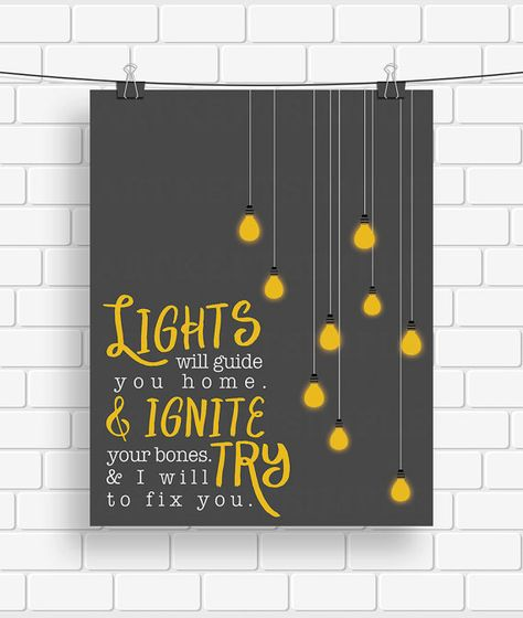 List of Pinterest coldplay quotes fix you words pictures