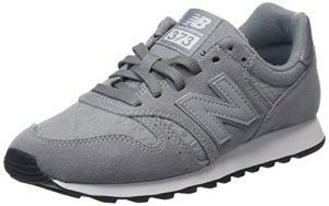 best sneakers 6ee95 0617d New Balance Damen WL373 Sneaker, Grau (Grey/white/WL373GIR ...