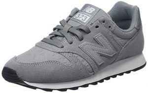 New Balance Damen WL373 Sneaker, Grau (GreywhiteWL373GIR