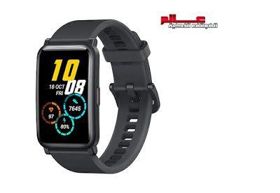 مواصفات ومميزات ساعة هونر واتش Honor Watch Gs Pro Wearable Watches