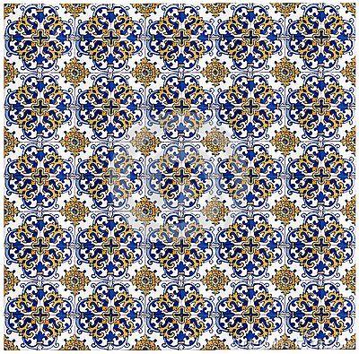 Ceramic Tiles History