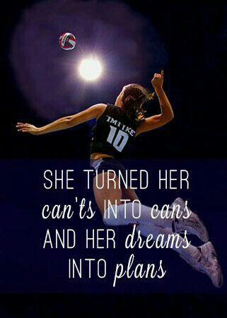 New sport quotes volleyball motivation 42 Ideas - sport - Sport Volleyball Motivation, Volleyball Workouts, Volleyball Drills, Volleyball Players, Sport Motivation, Volleyball History, Motivation Pictures, Coaching Volleyball, Quotes Motivation