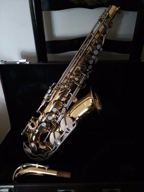 df661f6117 Yamaha Alto Saxophone YAS-23 Japan With Case Nice Student Horn.  Yamaha