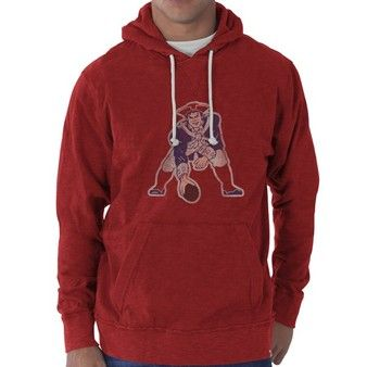 47 Brand Throwback Slugger | New england patriots gear, New