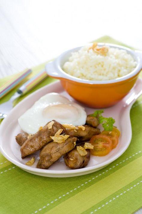 Chicken Tapa | Del Monte Philippines http://www.delmonte.ph/kitchenomics/recipe/chicken-tapa