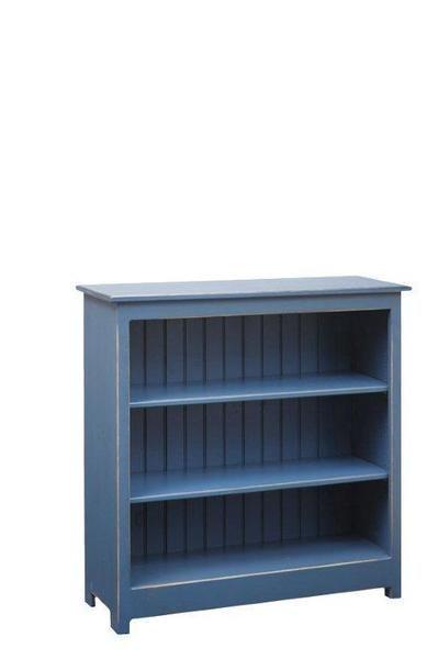 Amish Small Pine Bookcase Pine Bookcase Bookcase Pine Furniture