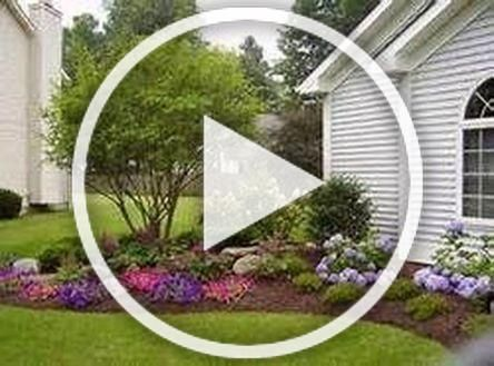 Landscaping Ideas For The Front Yard Better Homes And Gardens Onbudget Landscaping Lowmaintenance Small In 2020 Garden Design Lawn And Landscape Landscape Design