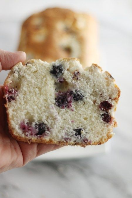 Gluten Free Blueberry Loaf Recipe Sour Cream Blueberry Bread Recipe Gluten Free Recipes Easy Simple Sweet Bread Recipe Gluten Free Blueberry
