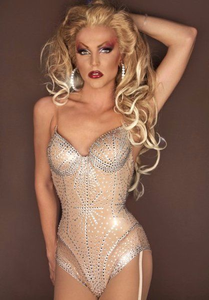 Pin on hot mind blowing drag queens