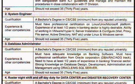 কাজল বাদ্রার্স লিমিটেড এ ২৪ টি পদের - trade marketing job description