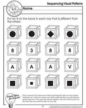 18 Visual Sequencing Worksheets Sequencing Worksheets Have Fun Teaching Preschool Worksheets