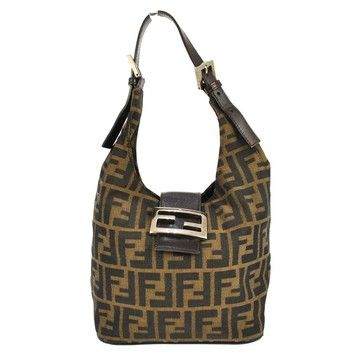 b92e8fef62cb  Fendi Jit17557248j  Leather Shoulder  Bag Order now at our tradesy store