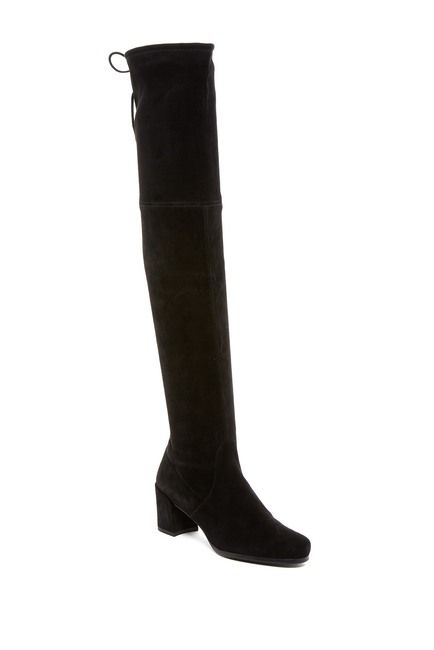 Knee Boot - Wide Width Available