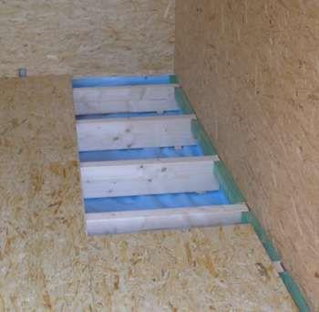 Fussboden Sauna Sauna Selbst Bauen Sauna Im Garten Gartensauna