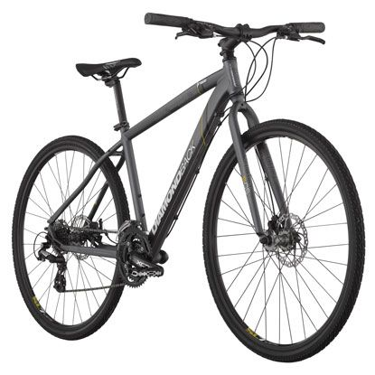 nike blazer diamondback mens trace dual sport bike
