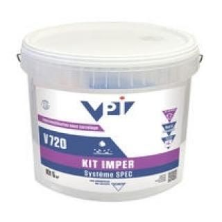Kit D Impermeabilisation 5m Sous Carrelage Pour Locaux Humides Vpi Poser Du Carrelage Carrelage Et Produit Nettoyant