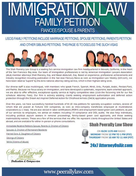 Uscis Family Petitions Include Marriage Petitions Spouse
