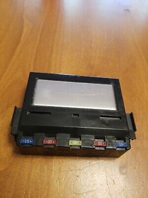 Sponsored Ebay Lexus Ls 350 Multiplex Body Control Computer Module Oem 08 09 10 11 12 13 T In 2020 Lexus Ls Lexus Game Boy Advance Sp