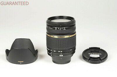 Tamron Lens 28 300 Mm F 3 5 6 3 If Macro Di X Nikon Garanzia Tuttofoto Com Stuff To Buy Category Binoculars