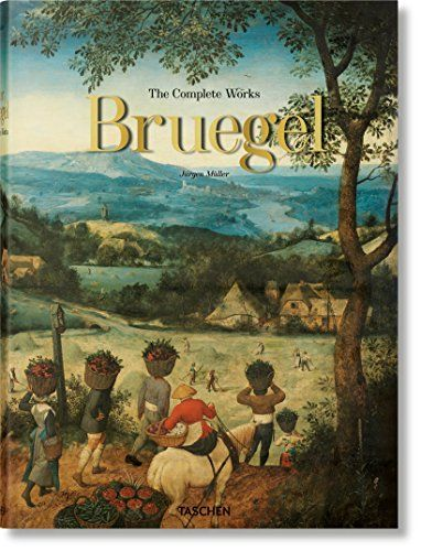 Download Pdf Pieter Bruegel Xxl The Complete Works Free Epub Mobi Ebooks With Images Pieter Bruegel Kindle Reading Study Art History