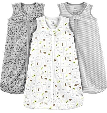 Simple Joys by Carters Boys 3-Pack Tank Tops Pack of 3