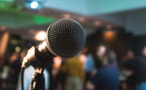إذاعة مدرسية عن يوم الجودة العالمي In 2020 Public Speaking Public Speaker Public Speaking Tips