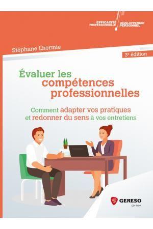 Evaluer Les Competences Professionnelles Competences Professionnelles Competences Evolution Professionnelle