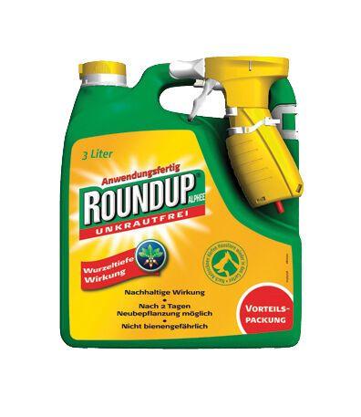 Finden Sie Top Angebote Fur Roundup Alphee Unkrautfrei 3 Liter Bei Ebay Kostenlose Lieferung Fur Viele Artikel Unkrautex Gelbtafeln Gartenkalk