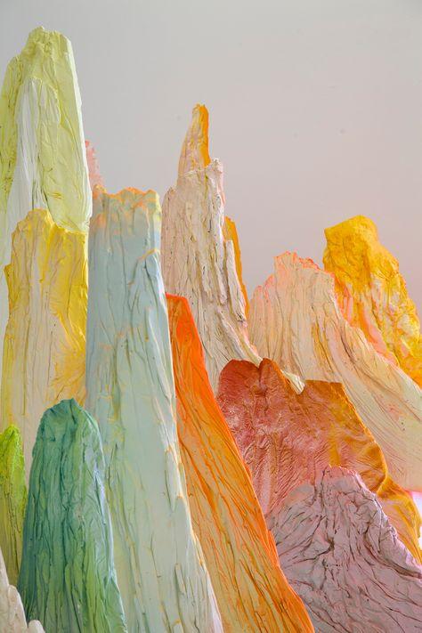 Boiler Room. Possibility of Landscape. Luciana Novo – Luis Adelantado Valencia