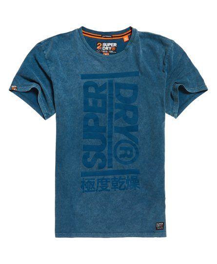 e93442fe Surplus Goods Stockwell Wash T-Shirt | Garment dye | Men, Shirts, T ...