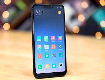 Xiaomi Redmi Note 6 Pro Was Launched In India Yesterday And The Smartphone Will Go On Its First Sale Today Via Flipk Xiaomi Gorilla Glass Samsung Galaxy Phone