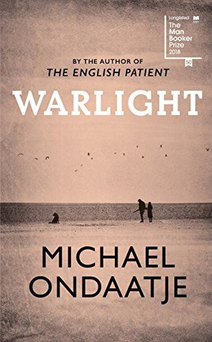 Download Warlight By Michael Ondaatje Pdf Epub Kindle