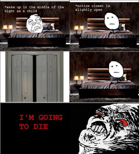 anime rage comics | rage comic im going to die | Funny Pictures, Anime meme, Meme Comics ...