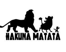Image Result For Simba Silhouette Png Disney Silhouettes Disney Stencils Lion King