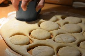 Apetyczna Babeczka Anielska Kuchnia Paczki Na Piwnym Ciescie Szybko I Latwo Bread