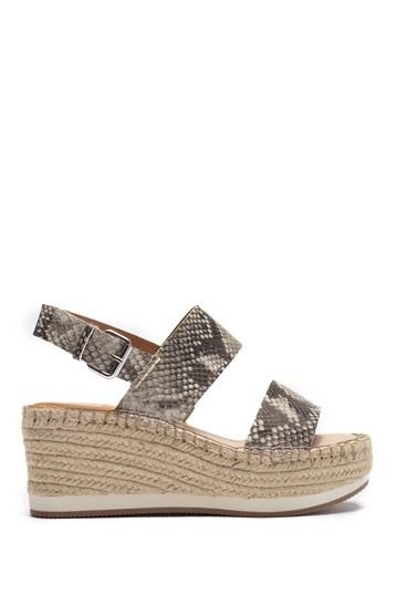 023b453954b Maggie Platform Espadrille Wedge Sandal in 2019 | wardrobe | Wedge ...