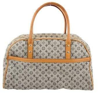 Mini Lin Marie Bag In 2019 Louis Vuitton Authentic Louis Vuitton Louis Vuitton Monogram