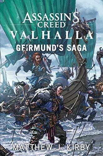 Assassin's Creed: Geirmund's Saga (Assassin's Creed Valhalla) - Various