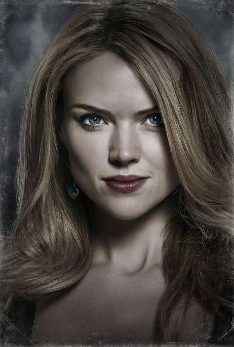 Erin Richards as Barbara Kean in #Gotham - Season 1 #Set2