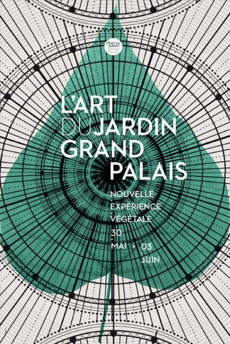 L'art du jardin Grand Palais | RMN - Grand Palais