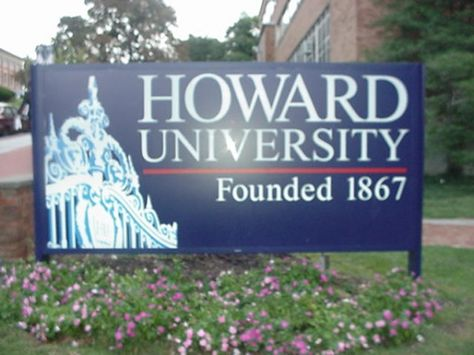 Howard University's Credit Rating Downgraded Due to Declining Revenue   Breaking Brown