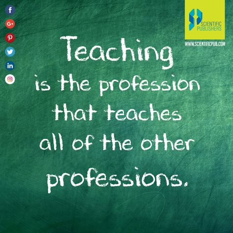 Scientific Publishers Wishes Everyone Happy Teacher S Day Scientificpublishers Teachersday Visit Www Scientific Happy Teachers Day Teachers Day Teaching