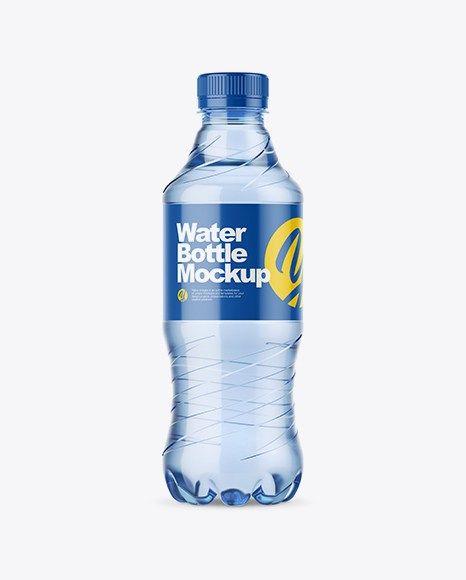Download De Symbol On Twitter Bottle Mockup Mockup Free Psd Pet Bottle