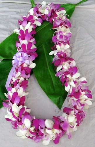 Garland Varmala Ideas For Indian Weddings Orchid Lei Flower Garland Wedding Indian Wedding Garland