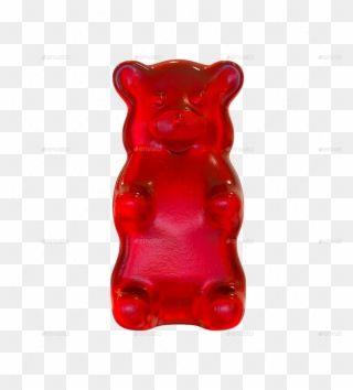 Gummy Bear Clipart Gummy Bear Snout Gummy Bear Png Download Gummy Bears Bear Clipart Clip Art