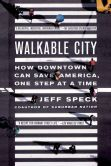 Walkable City designed by Nayon Cho