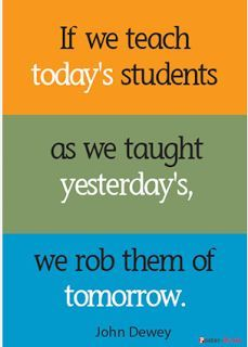 Education Quotes For Teachers Glamorous Educational Technology Quotes Teachers Picture