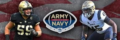 Watch Army Vs Navy Football Game 2019 Live Stream Game Event Cbs Tv Channel Schedule Army Vs Navy Football