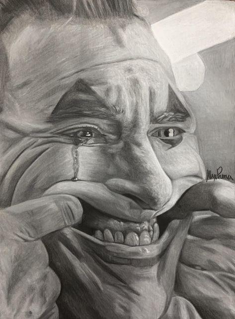 Sonreír cuando se quiere llorar.