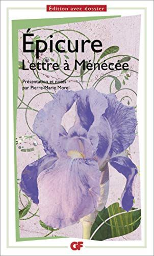 Telecharger Lettre A Menecee Pdf Livre Ebook France De Epicure Pierre Marie Morel Telecharger Votre Fichier Ebook Maintenant